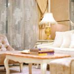 طراحی لوکس خانه ویلایی+ پلان