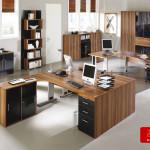طراحی داخلی اتاق کار ایده آل