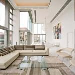 طراحی بی نظیر یک منزل مسکونی مدرن+پلان