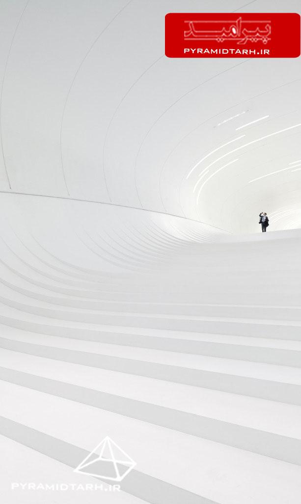 Zaha Hadid Architects; Heydar Aliyev Centre; Cultrural Centre; Baku; Azerbaijan