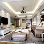 عکس های دیزاین منزل با سنگ