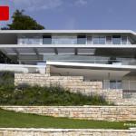 معماری ویلای مدرن