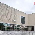 دکوراسیون داخلی موزه لاند
