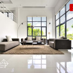 دکوراسیون مدرن داخلی منزل
