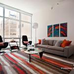 دکوراسیون داخلی آپارتمان ایرانی