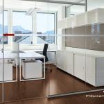 طراحی و معماری داخلی اداری