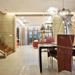 طراحی داخلی خانه های ایرانی