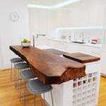 کابینت آشپزخانه به سبک مدرن و کلاسیک