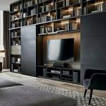 طراحی متفاوت میز تلویزیون منزل