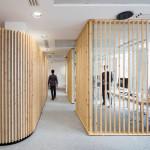 طراحی و دکوراسیون داخلی خاص اداری