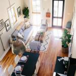 دکوراسیون داخلی منزل کوچک