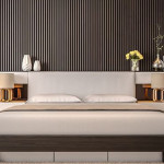 طراحی دکوراسیون اتاق خواب خانه