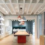 معماری دکوراسیون داخلی اداری