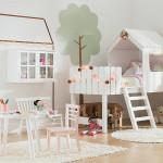 عکس دکوراسیون داخلی اتاق خواب کودک