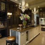 عکس دکوراسیون داخلی آشپزخانه