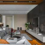 طراحی داخلی و دکوراسیون منزل