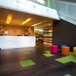 طراحی دیزاین داخلی اداری
