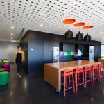 دکوراسیون و طراحی داخلی اداری