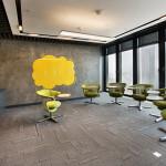 طراحی و دیزاین داخلی دفتر کار