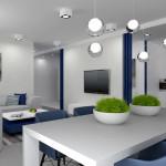 دکوراسیون داخلی منزل و آشپزخانه