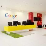 دیزاین دفاتر کار جدید شرکت گوگل