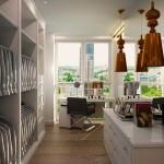 جدیدترین طراحی داخلی منزل