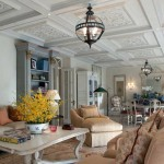بازسازی و طراحی داخلی منزل لوکس