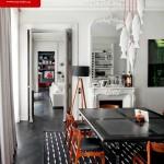 عکس دکوراسیون منزل جدید کلاسیک