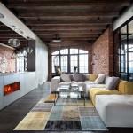 دکوراسیون و طراحی داخلی منزل مدرن