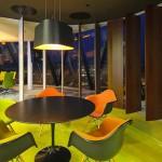 جدیدترین طراحی مدرن داخلی دفترکار