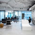 طراحی تزیینات معماری شرکت  Edgar