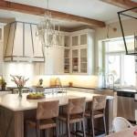 دکوراسیون داخلی آشپزخانه منزل