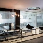 معماری داخلی مدرن اداری