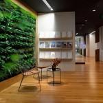دکوراسیون دفتر معماری و مهندسان مشاور Perth