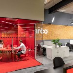 اجرای دکوراسیون برجسته تامین کننده تجهیزات ایمنی Arco
