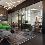 طراحی و دکوراسیون لوکس دفتر املاک Westhold