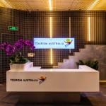 دیزاین گرم شرکت گردشگری Australia