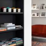 دکوراسیون داخلی دفتر طراحی Desjardins Bherer
