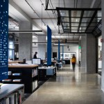 دکوراسیون داخلی شرکت معماری TLCD
