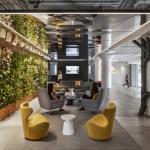 طراحی داخلی شرکت اداری Lemay