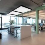 ایده های نو در دیزاین شرکت معماری Rijnboutt