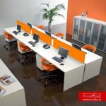 طراحی هوشمندانه محیط کارمندی