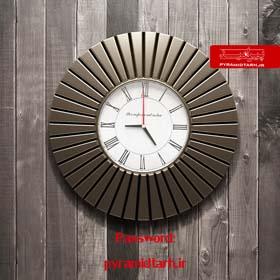 آبجکت ساعت دیواری