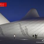20 عکس برتر معماری 2016