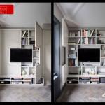 دکوراسیون داخلی خانه های کوچک