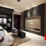 عکس طراحی داخلی خانه های کوچک