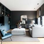 طراحی داخلی دکوراسیون منزل