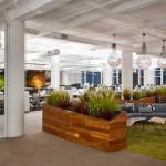 معماری طراحی داخلی شرکت Centro