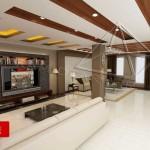 تصاویری از طراحی داخل منزل ایرانی