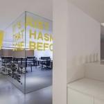 طرح های داخلی بی نظیر ساختمان اداری